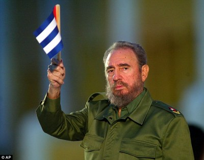 Fidel Castro – 20th Century's Little Giant