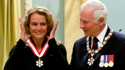 "alt=""Former astronaut Julie Payette to be Canada's next governor general"""