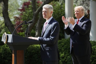 "alt=""Trump's Real Personnel Victory: More Conservative Judges"""