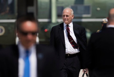 "alt=""John Kelly's Latest Mission: Controlling the Information Flow to Trump"""