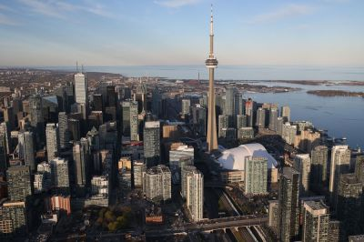 "alt=""Toronto, London Among Riskiest Housing Bubble Cities, UBS Says"""