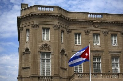 "alt=""U.S. Expels 15 Cuban Diplomats, in Latest Sign Détente May Be Ending"""
