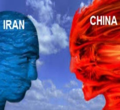Iran and China