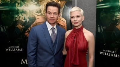 "alt=""Mark Wahlberg donates reshoot fee to Time's Up defence fund"""