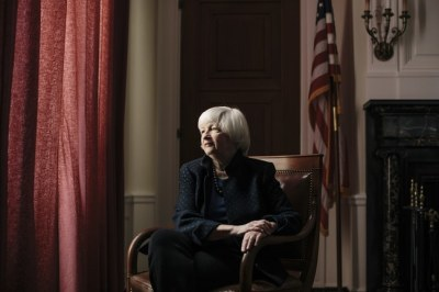 "alt=""After 4 Years of High Achievement, Yellen May Be Leaving the Fed at the Right Time"""