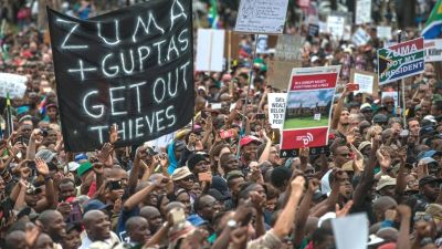 "alt=""South Africa and the fable of the missing Guptas"""