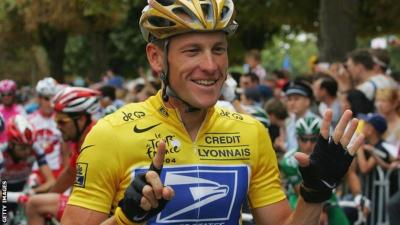 "alt=""Lance Armstrong settles $100m US government lawsuit for $5m"""