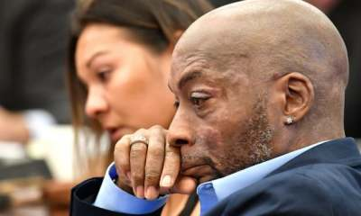 "alt=""Monsanto ordered to pay $289m as jury rules weedkiller caused man's cancer"""
