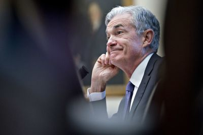 "alt=""The Fed Isn't Heeding the Bond Market's Message"""