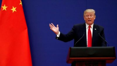 "alt=""China hits back at Trump with tariffs on $60bn of US goods"""