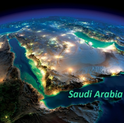 Saudi Arabia (The Kingdom) – An American Stigma (#123)