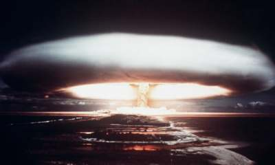 "alt=""Fragmenting nuclear arms controls leave world in a more dangerous place"""