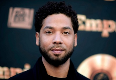 "alt=""Jussie Smollett Timeline: Mystery Remains as Actor Is Charged With Faking His Assault"""