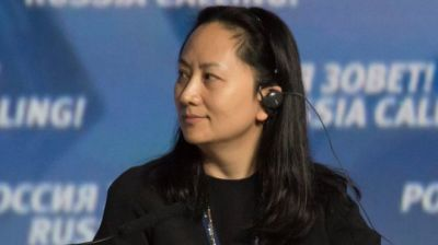 "alt=""Meng Wanzhou: Huawei chief executive can be extradited, Canada says"""