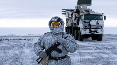 "alt=""Canada's window to defend the Arctic is closing, MP warns"""