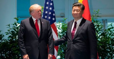 "alt=""Trump may have made it more difficult for USA to 'win' its trade war with China"""