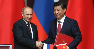 "alt=""China's Xi calls Putin his 'best friend' against a backdrop of souring US relations"""