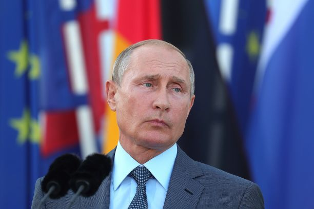 "alt=""Russia will only make a few units of a hypersonic weapon Putin bragged about"""