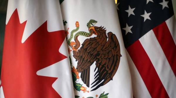 US, Mexico, Canada – Make the Trade Deal, Finally (#146)
